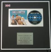 BACK STREET BOYS - CD single Award  - EVERYBODY